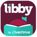 Libby App by Overdrive